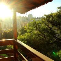 Φωτογραφίες: Terra Hostel, Μπέλο Οριζόντε