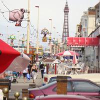 Hotel Pictures: Gainsborough Hotel, Blackpool
