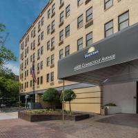 Hotel Pictures: Days Inn by Wyndham Washington DC/Connecticut Avenue, Washington