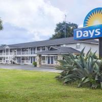 Zdjęcia hotelu: Days Inn by Wyndham Madison, Madison