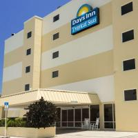 Hotelbilder: Days Inn by Wyndham Daytona Oceanfront, Daytona Beach