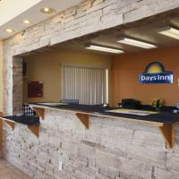 Hotel Pictures: Days Inn by Wyndham Los Lunas, Los Lunas
