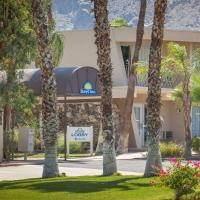 Fotografie hotelů: Days Inn by Wyndham Palm Springs, Palm Springs