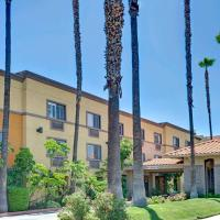 Hotellikuvia: Days Inn by Wyndham West Covina, West Covina