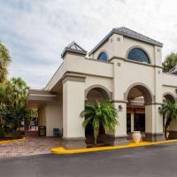 Zdjęcia hotelu: Days Inn & Suites by Wyndham Orlando Airport, Orlando