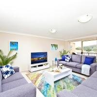 Φωτογραφίες: Aqua Lagoon - Great Family Beach Getaway, Nelson Bay