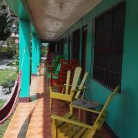 Hotellbilder: B&B Buena Suerte, Cahuita