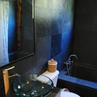Fotos do Hotel: Cabañas Elqui Wellness, El Sanjeado