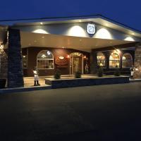 Zdjęcia hotelu: Landmark Motor Inn, Glens Falls