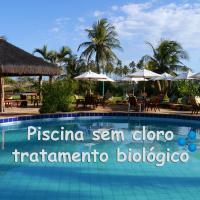 Hotel Pictures: Estrela do Mar Exclusive Resort, Porto de Sauipe