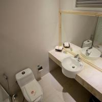 Deluxe Double Room with Balcony and City View