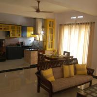 Hotellikuvia: Vasa, Trivandrum