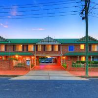 Hotelbilder: Endeavour Court Motor Inn, Dubbo