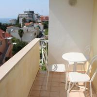 Fotografie hotelů: Apartment Podgora 518d, Podgora