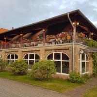 Hotelbilleder: Hotel Da Gianni, Oranienburg