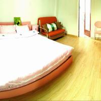 Zdjęcia hotelu: Zuo Lin You She Inn, Wuyishan