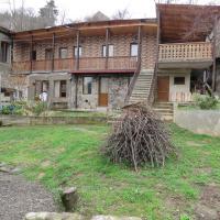 Hotellikuvia: Shiohome, Borjomi
