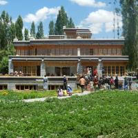 Photos de l'hôtel: Silver Cloud Ladakh, Leh