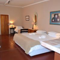 Hotellikuvia: Savanna Guest Farm, Grünau