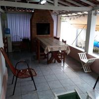 Hotel Pictures: Casa da Leonice, Olímpia