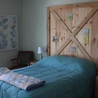 White Mountains Hostel