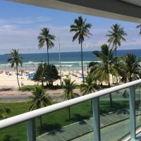 Foto Hotel: Encantador Apartamento na Praia da Enseada Guaruja, Guarujá