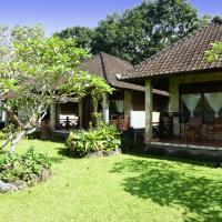 Zdjęcia hotelu: Geria Semalung, Tirtagangga