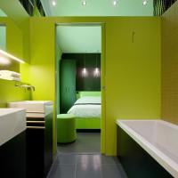 Special Offer - Contemporary Junior Suite with Spa Access and Massage