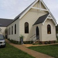 Hotellikuvia: Church Conversion, Robertson
