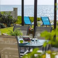 Hotellikuvia: Meneou Beachfront Villa, Meneou