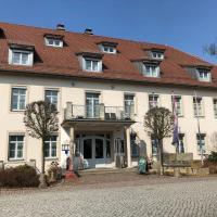 Hotelbilleder: Hotel im Kavalierhaus, Machern