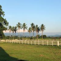 Hotel Pictures: Rancho Felicidade, Cachoeiras de Macacu