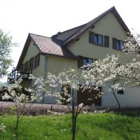Hotel Pictures: Chambre d'Hôtes Chez Odile-Le Clos de la Cerisaie, Thannenkirch