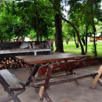 Hotellbilder: Cabañas y Hosteria Aldea Los Huemules, El Hoyo