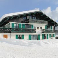 Hotel Pictures: Chalet Fleur des Alpes, Les Gets