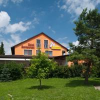 Hotelbilleder: Sindersdorfer Hof, Hilpoltstein