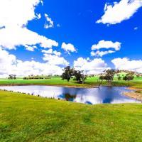Hotelbilder: Hillview Farmstay, Tumblong
