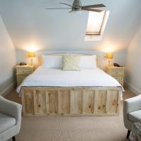 Zdjęcia hotelu: Salt Shaker Deli & Inn, Lunenburg