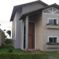 Hotel Pictures: Casa no águas da serra, Bananeiras