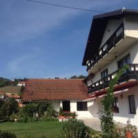 Zdjęcia hotelu: Apartments Kenedy, Kiseljak