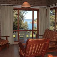 Hotelbilleder: Complejo Culle Lafquen, Villa Pehuenia