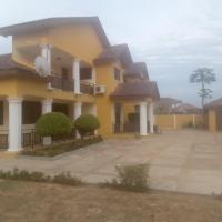 Hotellbilder: Winlia Guesthouse Spintex, Accra