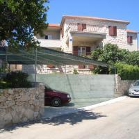 Fotografie hotelů: Apartment Postira 14902b, Postira