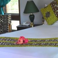 Hotelfoto's: Likualofa Beach Resort, Nuku'alofa