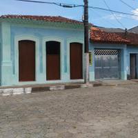 Hotel Pictures: Pousada Iguape suítes, Iguape