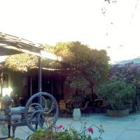 Фотографии отеля: Casa Familiar Pisco Elqui, Pisco Elqui