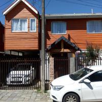 Zdjęcia hotelu: Hostal Palmed, Concepción