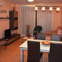 Фотографии отеля: Apartament Montserrat Eucaliptus 3, Ампоста