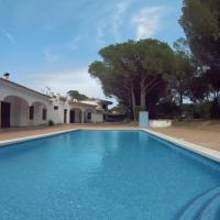 Fotos de l'hotel: Villa Torre, L'Escala