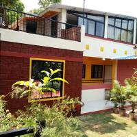 Hotel Pictures: Girichintan Bungalow Mahabaleshwar, Mahabaleshwar